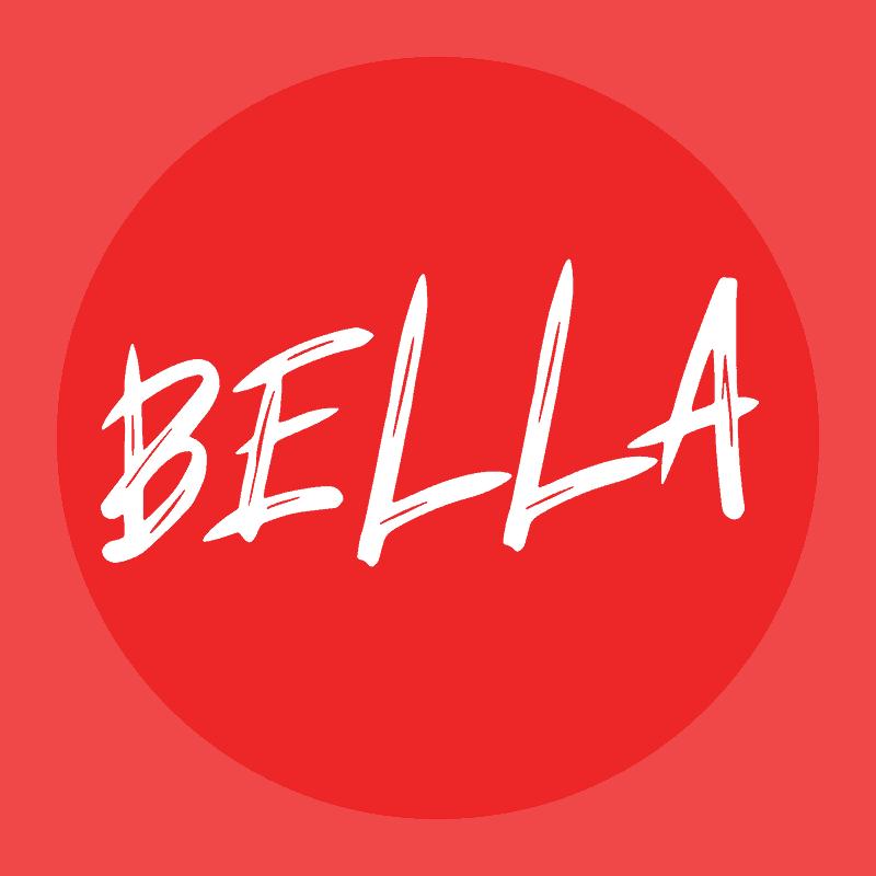 Bella Circle Logo
