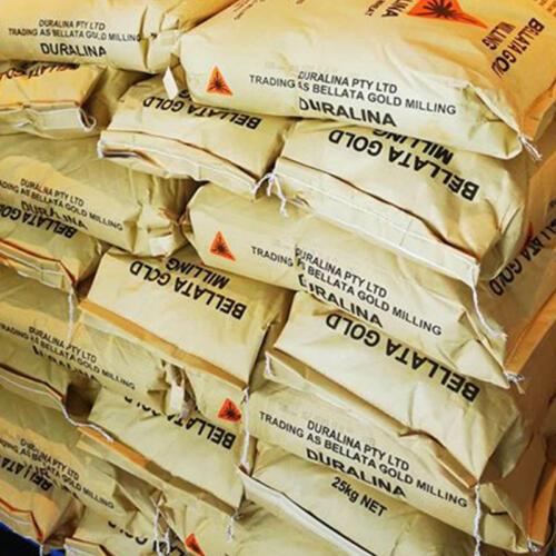 Australian Duralina Flour